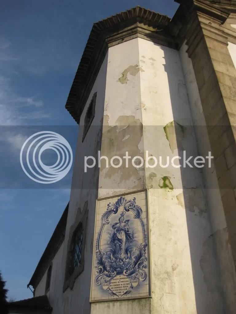 Church Vila Nova de Gaia