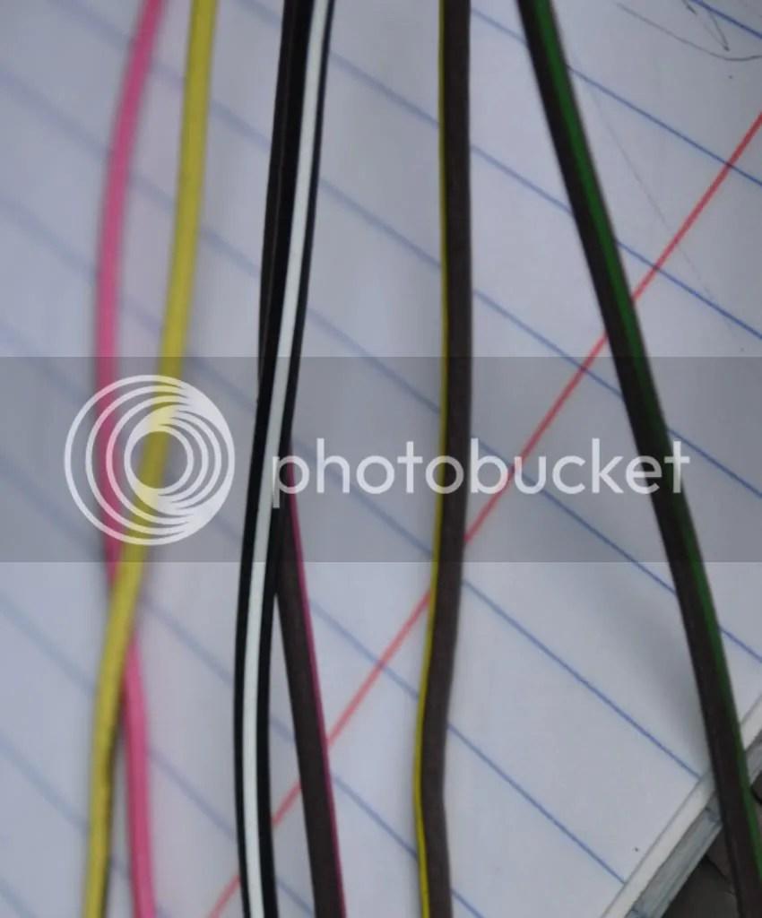 Hardtop Wiring Yj Wrangler Defrost Wiper