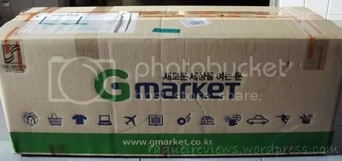 G-Market Haul #7