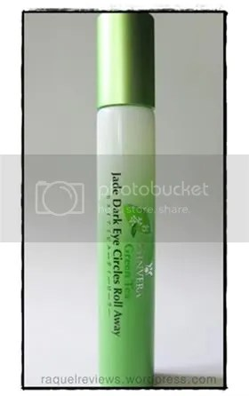 Ginvera Jade Dark Eye Circles Roll Away