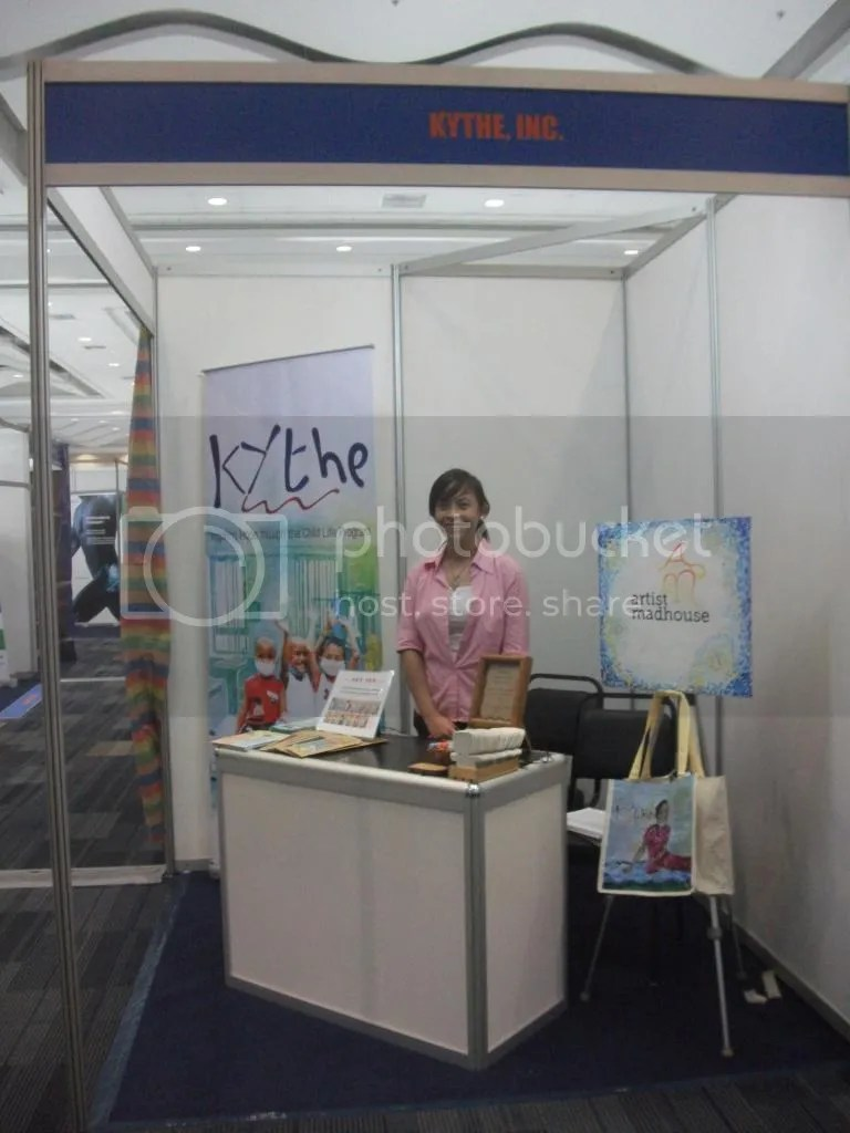 Opening Highlights at the International Beauty, Health and