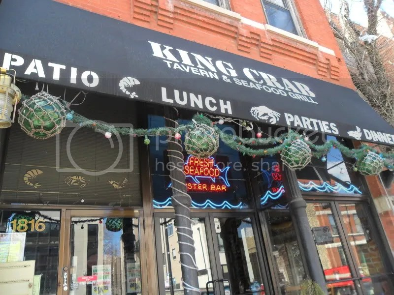 King Crab Tavern and Seafood Grill