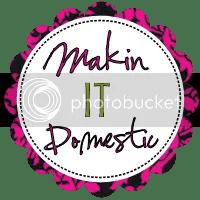 Makin it Domestic