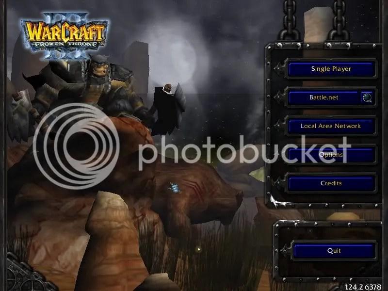 Warcraft 3 Race Themes Lancraft