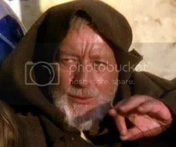 Obi Wan the Wise
