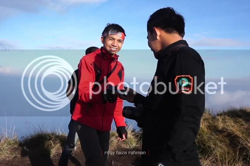 Pendakian Gunung Butak 2.868 mdpl Jalur Toyomerto Pesanggrahan Kota Batu