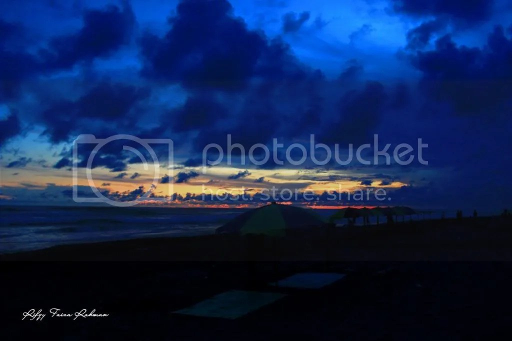 Jika hari semakin gelap dan sudah dirasa cukup, mari pulang ke Kota Yogyakarta