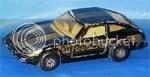 Datsun 280ZX Matchbox car