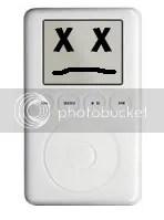 iPod Generation 3 ... dead