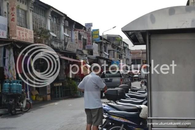 Bazar Chowrasta