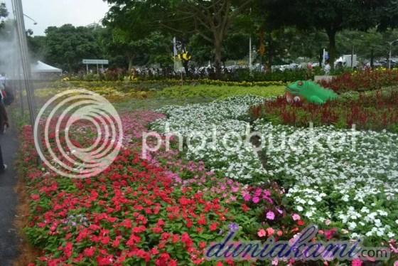 Pesta Flora Putrajaya 2011