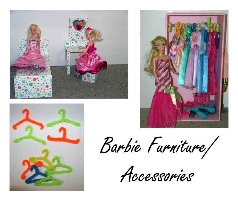 diyoftheweek.wordpress.com - barbie