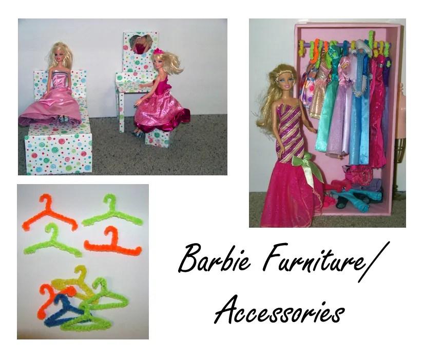 diyoftheweek.wordpress.com - barbie