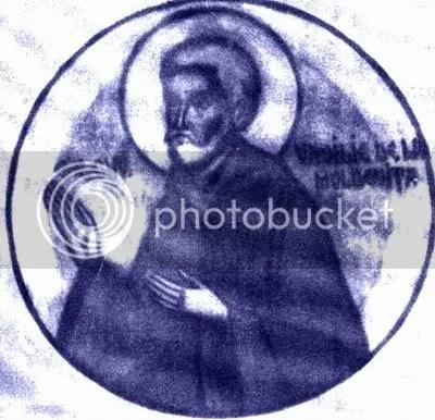 Cuviosul Vasile de la Moldovita