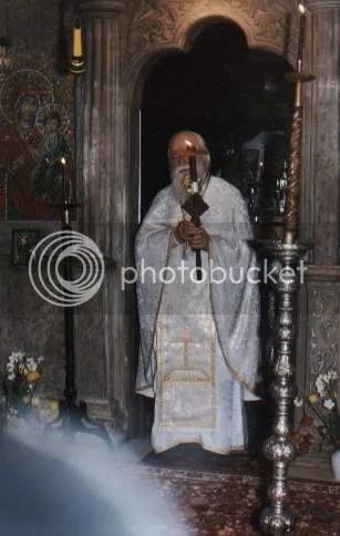 Sofian Boghiu, preotul si duhovnicul