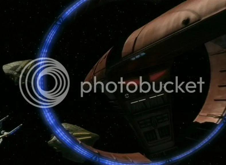 Warp Nacelle | Guiseppi @ Star Trek Lives