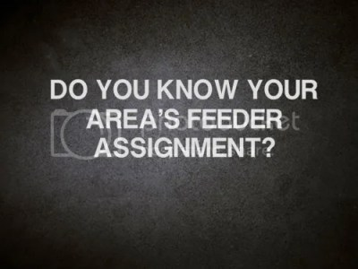 feeder assignment