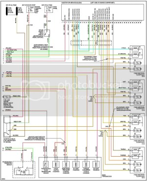 [WRG6760] Looking For A Wiring Diagram 97 F250