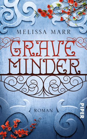 Graveminder Cover
