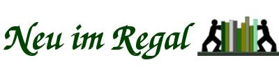 Logo Neu im Regal