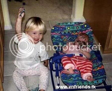Trẻ em ngoan, hiền, gương mẫu,tranh ảnh truyện vui vnfriends.tk