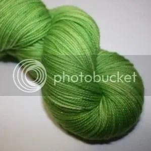 SparkLynne Lime