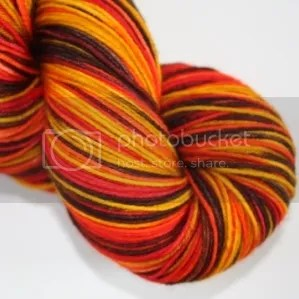 sock copper desert