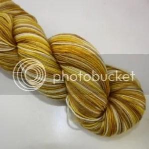 4ply sock golden sands