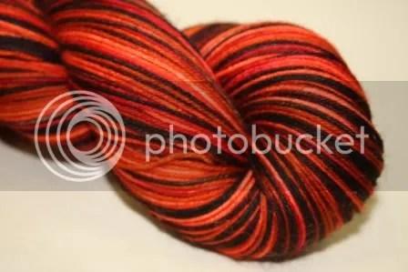 4ply sock yarn merino nylon