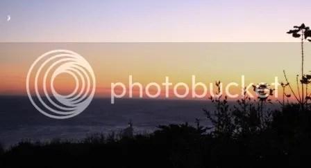 sunset 111010