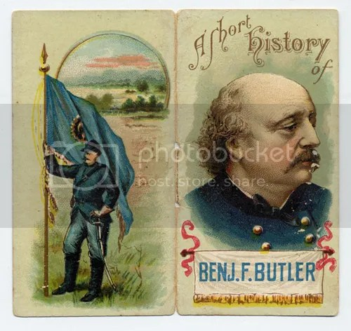 Reject your political party: General Butler
