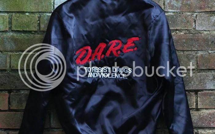 DARE jacket