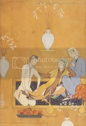persian art Pictures, Images and Photos