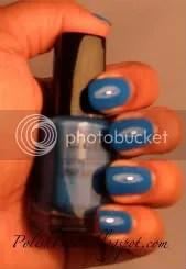 Ulta Salon Formula Blue Streak 2