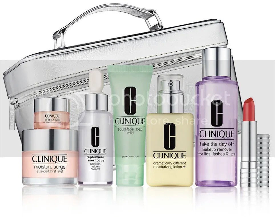 Clinique Best Of GWP November 2015