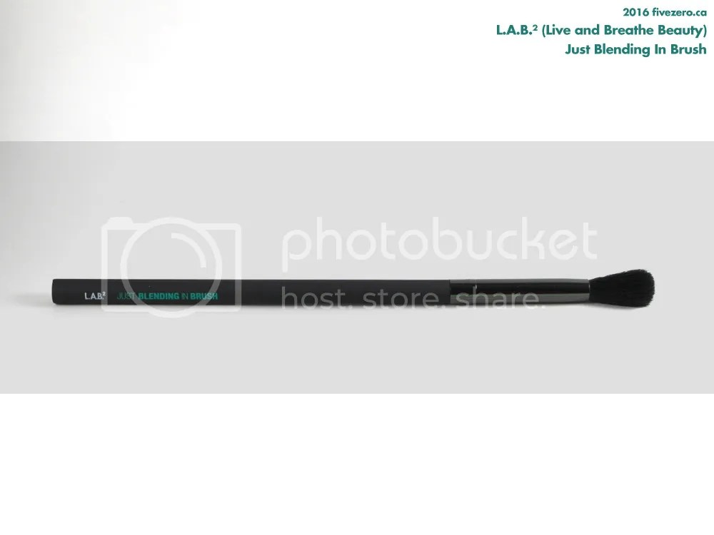 L.A.B.² (Live and Breathe Beauty) Just Blending In Brush