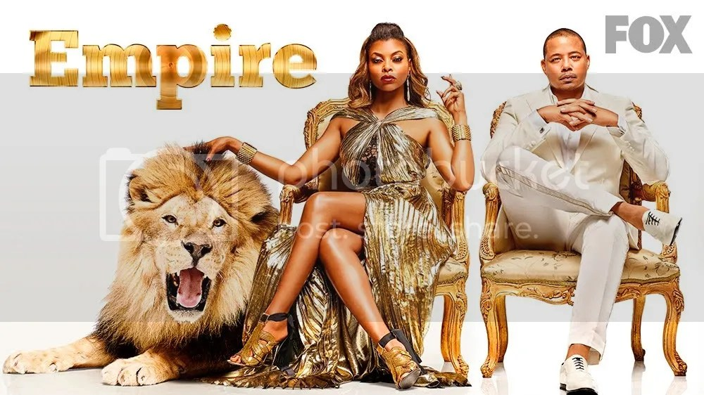 Empire TV banner