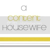 a content housewife