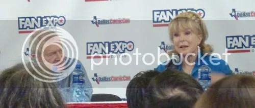 Dallas Fan Expo