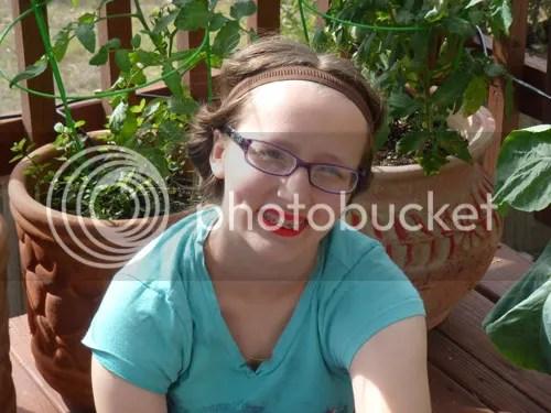Ani, 11th grade, 15 years old
