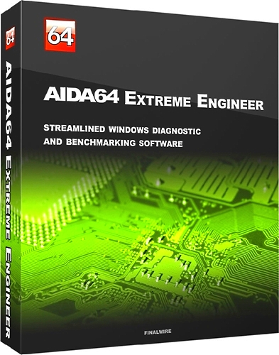 AIDA64 Extreme / Engineer 5.80.4049 Beta Portable