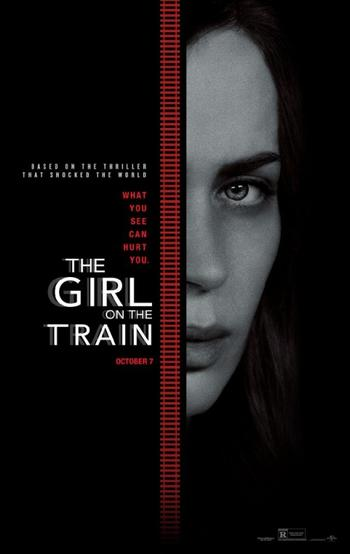 The Girl on the Train (2016) 1080p BluRay x264 DTS-HD MA7.1-HDC