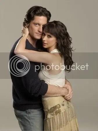 Melinda y Jim