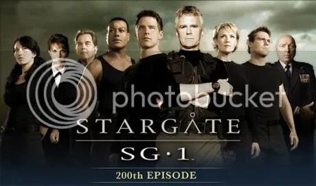 Stargate SG1 Promo