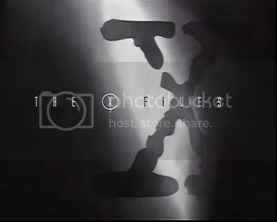 Promo The X-Files