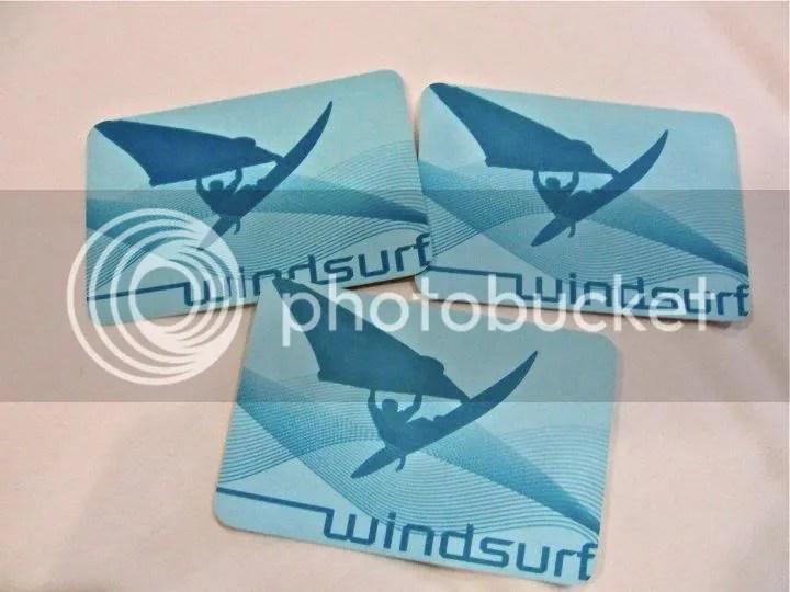 windsurfing cert