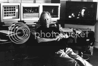Director and Composer John Carpenter.