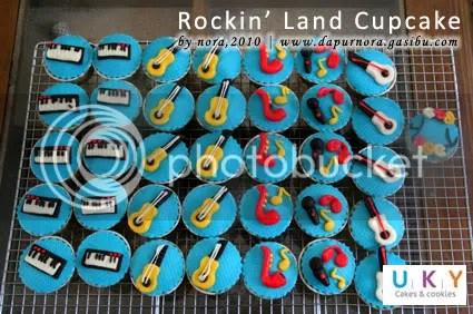 cupcake music bandung