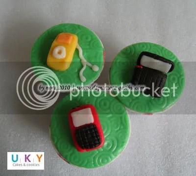 gadget cupcake bandung