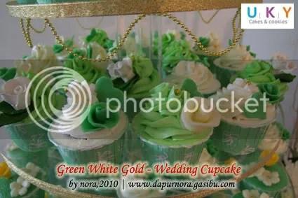 kue pernikahan bandung
